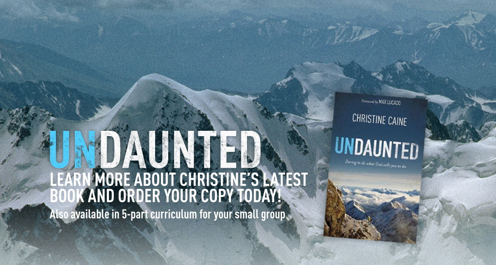 Undaunted