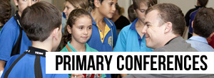 GRIP Primary Conferences