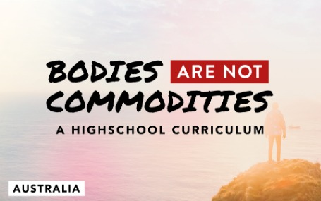 Australia Secondary Curriculum