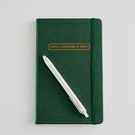 Journal & Pen Set