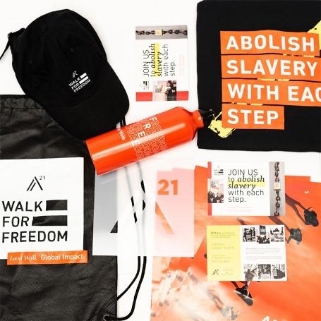 Freedom Pack