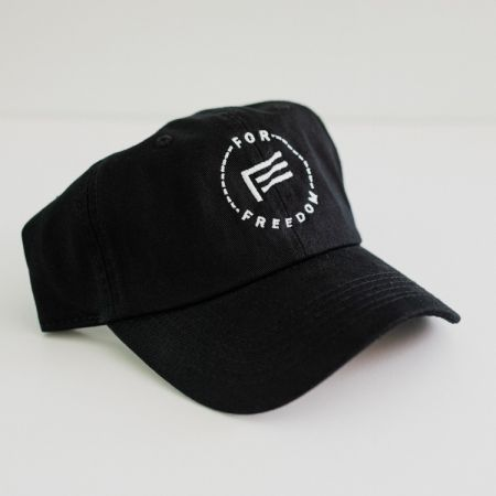 'For Freedom' Hat