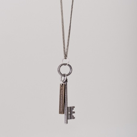 Key 2 Free Necklace