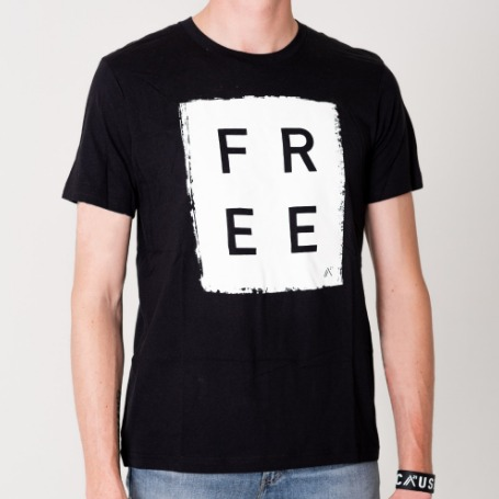 'Free' Box - T-Shirt