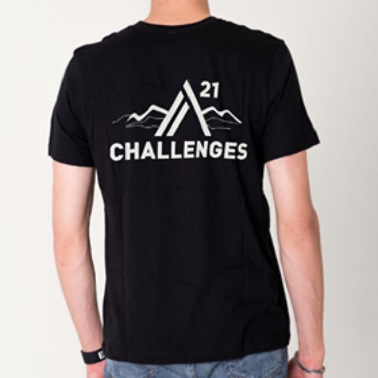A21 Challenges Sport Shirt