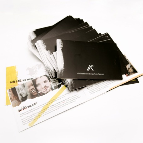A21 Brochure (25 Pack)