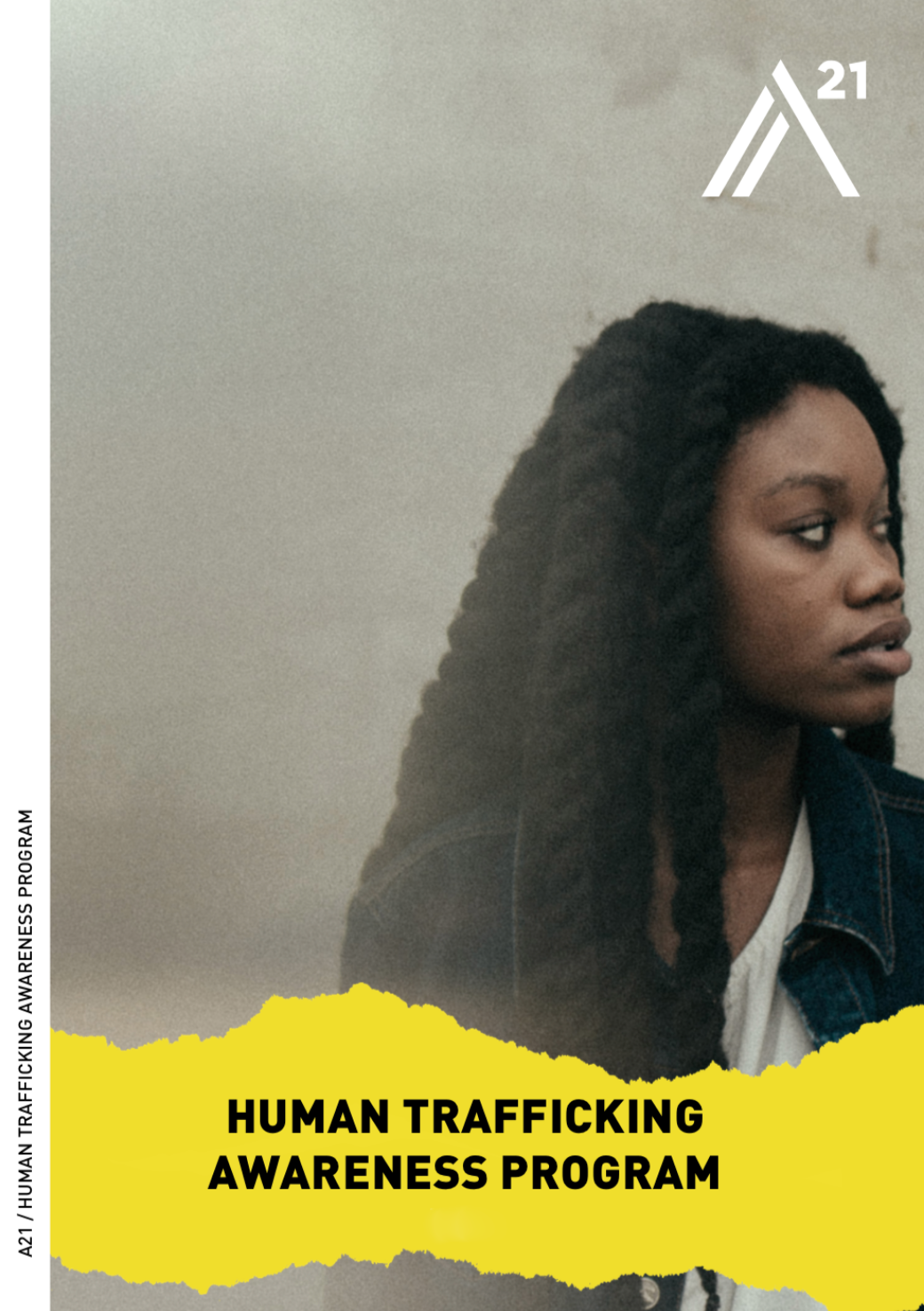 Human Trafficking Awareness Program