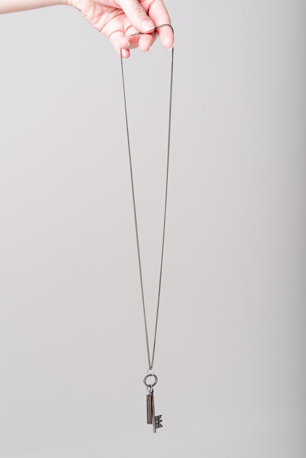 Key 2 Free - Necklace
