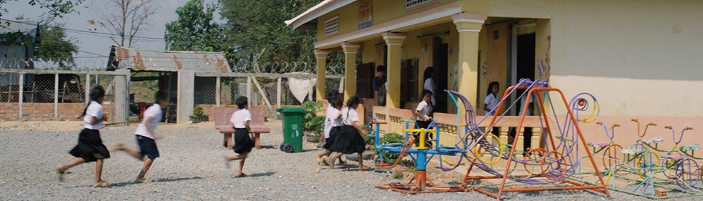 Thailand/Cambodia Image 1