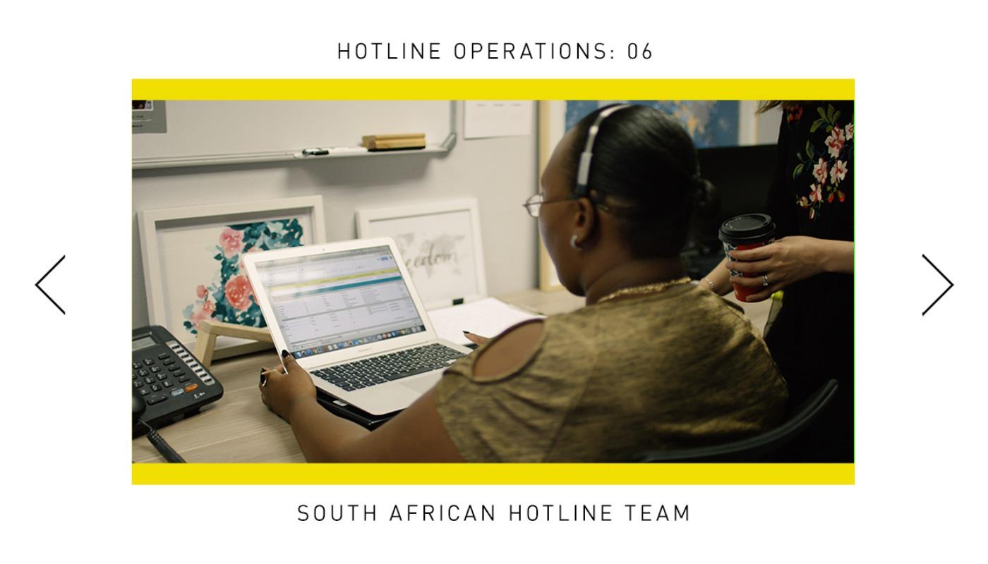 Hotline 6