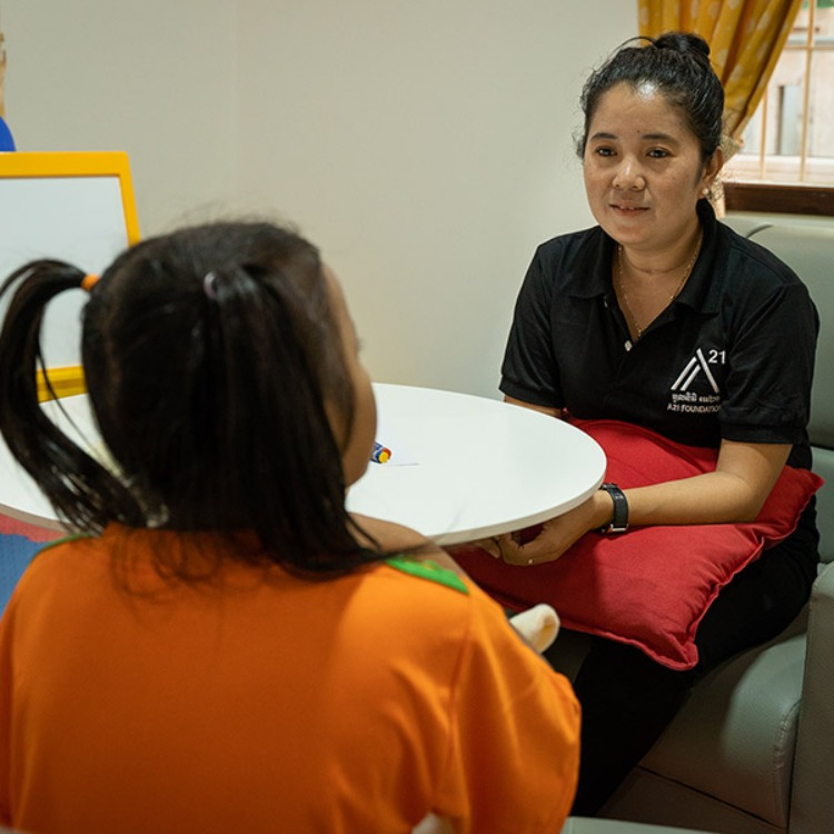 Provide 2 Trauma Counseling Sessions