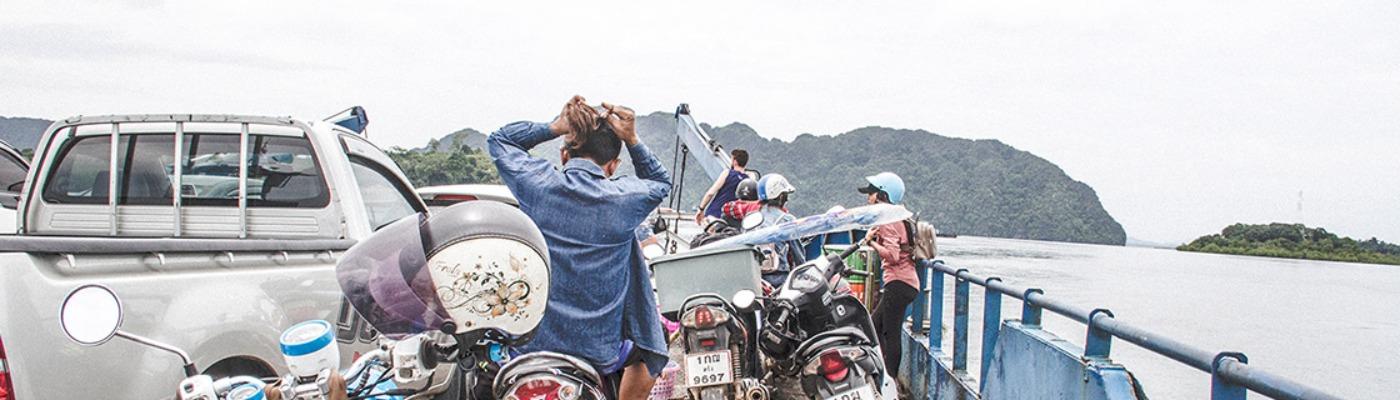 Thailand/Cambodia Image 6