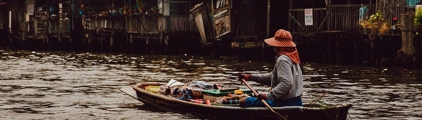 Thailand/Cambodia Image 8