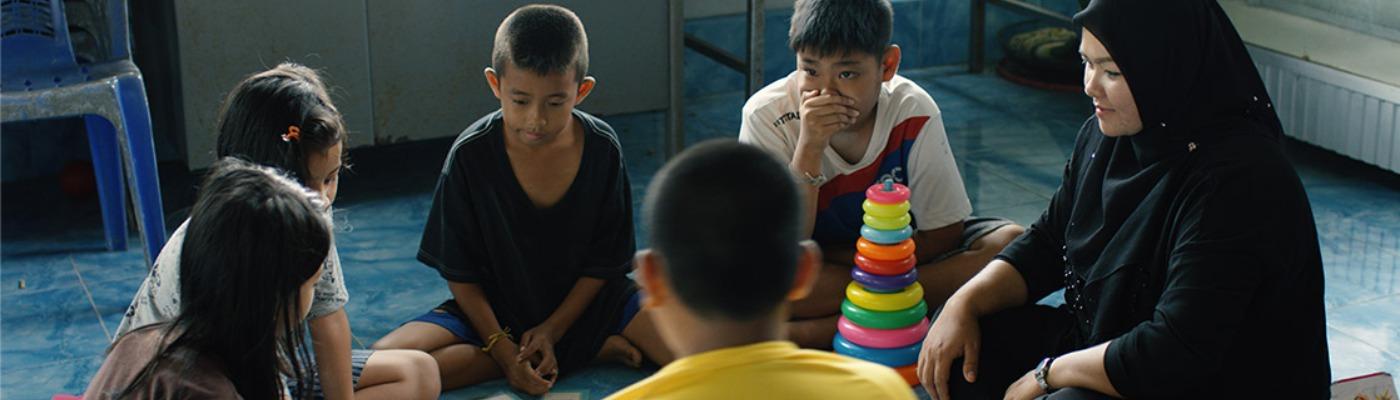 Thailand/Cambodia Image 9
