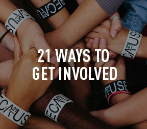 21 Ways to Help