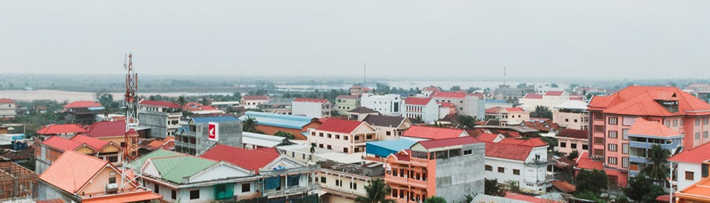 Thailand/Cambodia Image 10