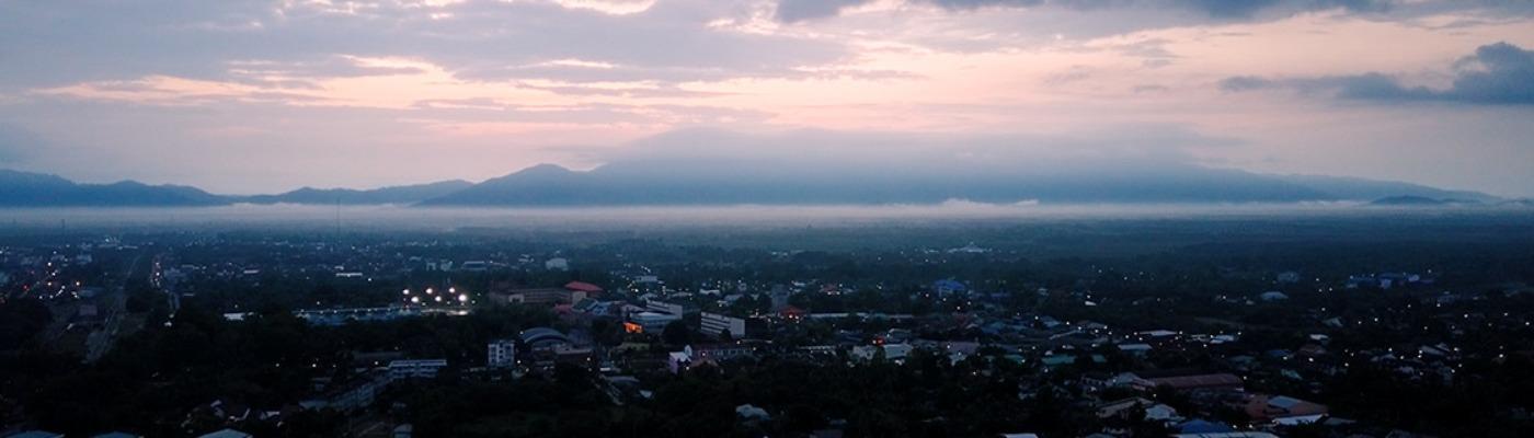 Thailand/Cambodia Image 11