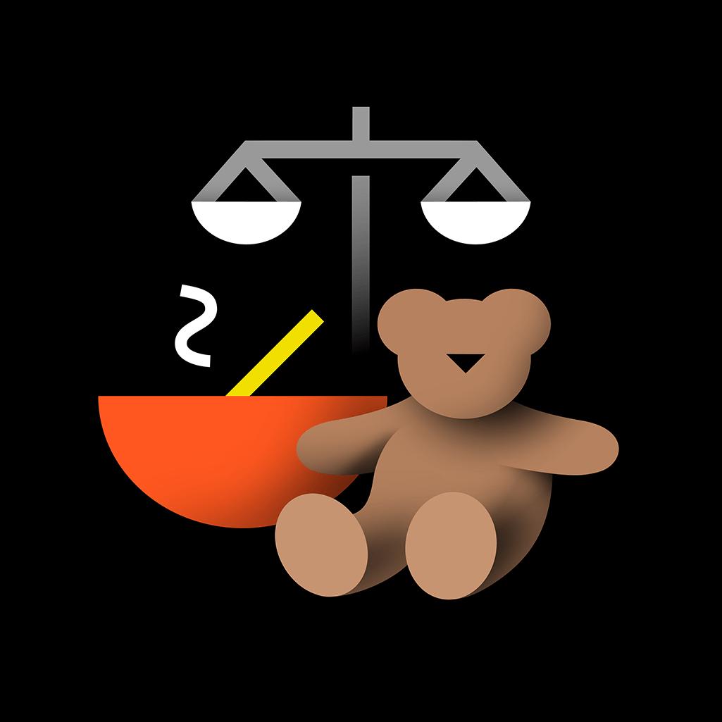 Child Advocacy Icon