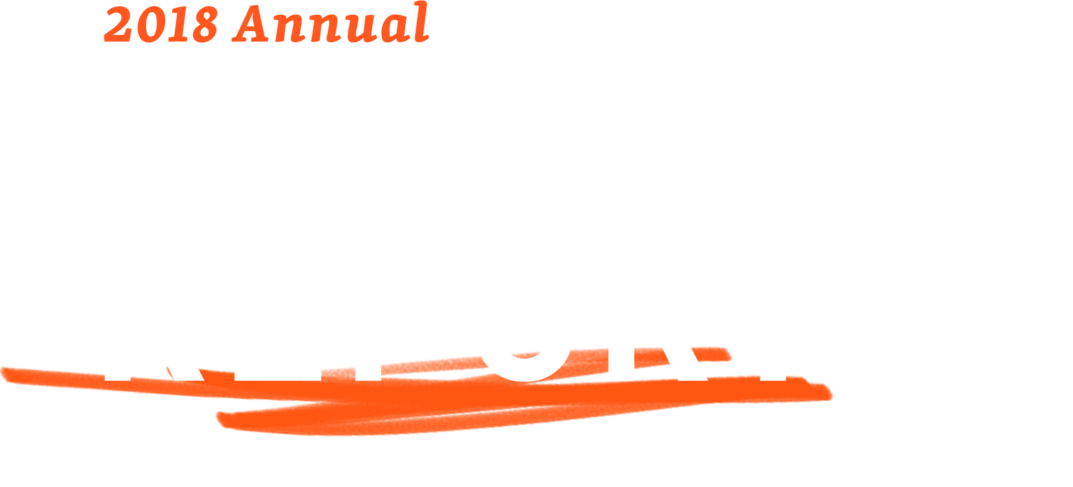 A21 2018 Annual Freedom Report