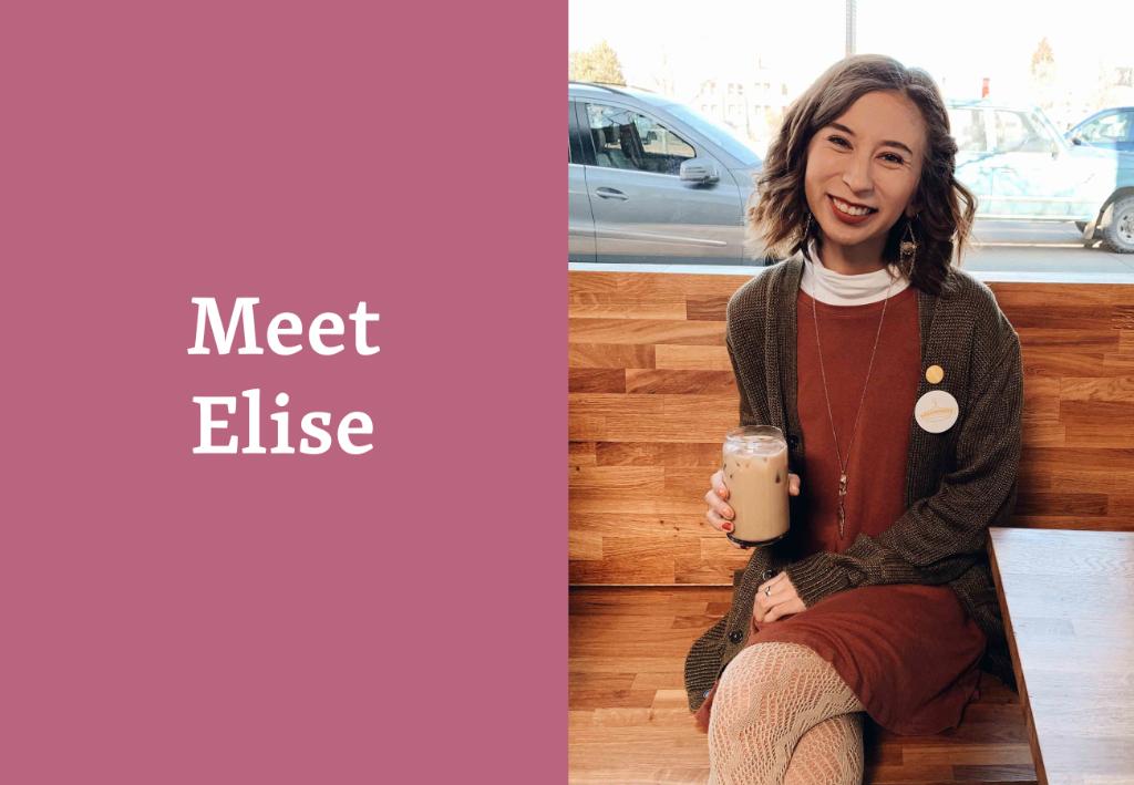 Meet Elise