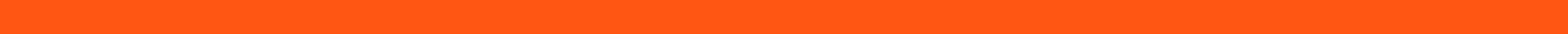 Orange Line Divider