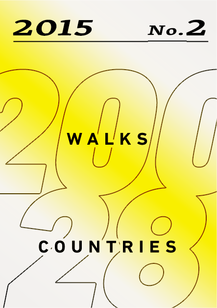 200 walks in 28 countries
