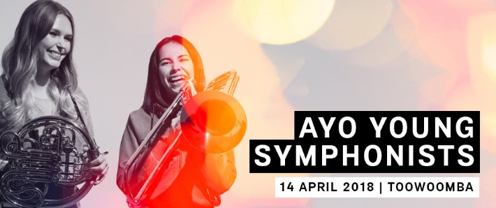 Young Symphonists Banner