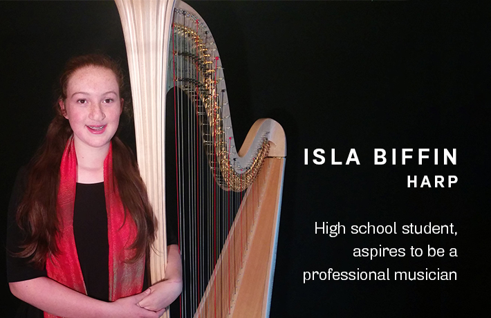 Isla Biffin