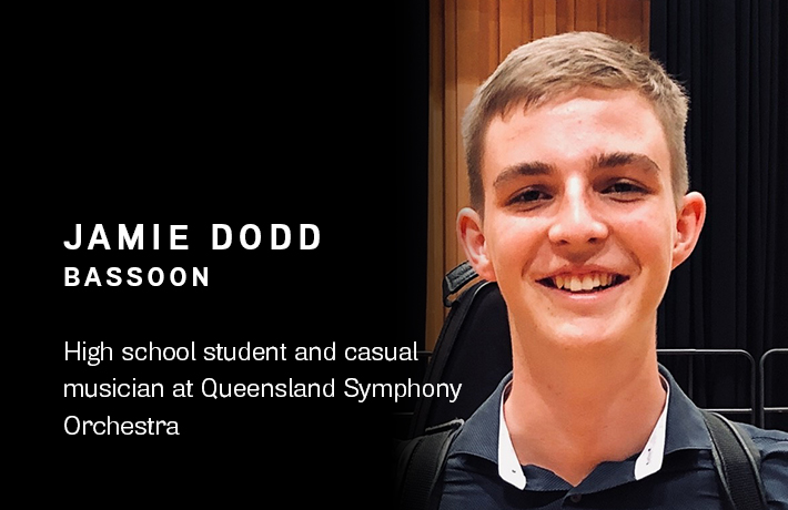 Jamie Dodd