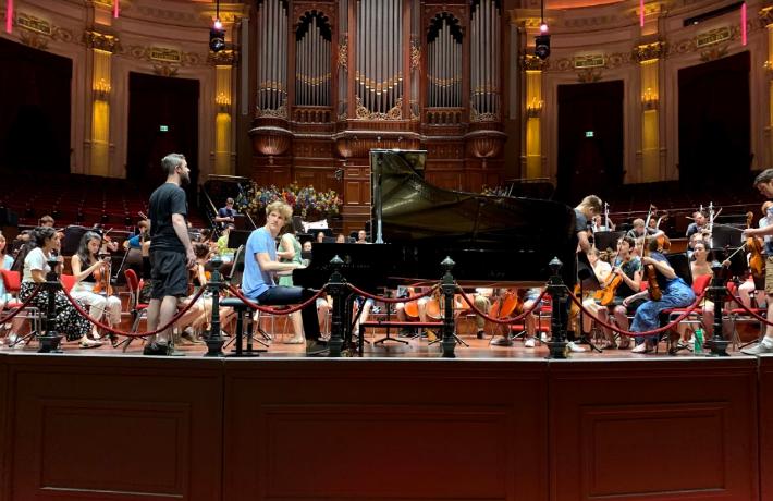 Concertgebouw 23