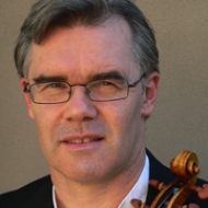 Paul Wright, violin tutor