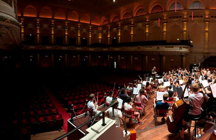 Concertgebouw 14