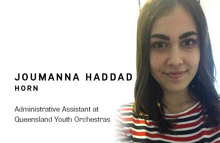 Joumanna Haddad