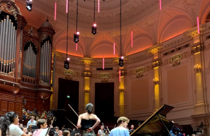 Concertgebouw 24