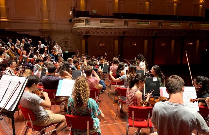 Concertgebouw 1