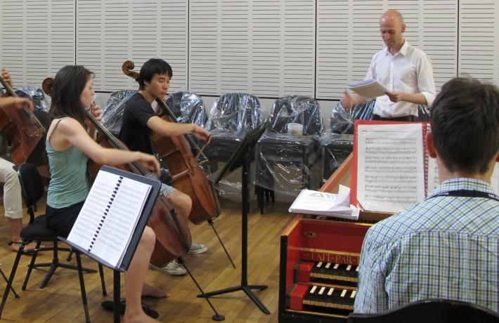 Martin Chamber Orchestra