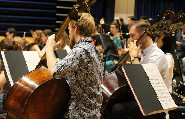 Krzysztof Rehearsal 6