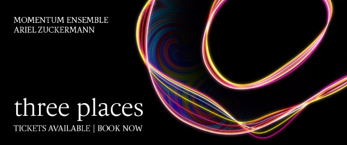 Three Places banner