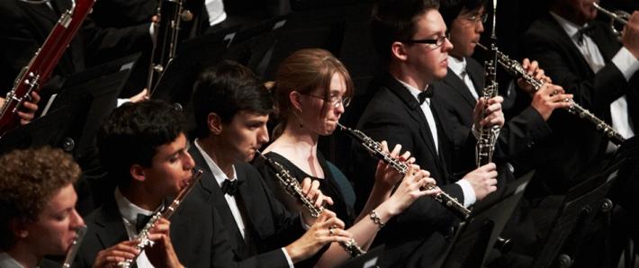 NMC Orchestral Banner