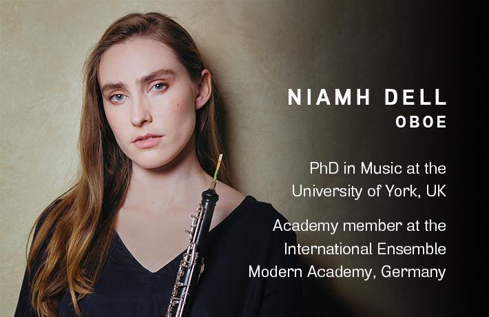 Niamh Dell