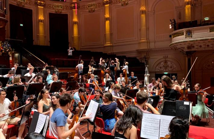 Concertgebouw 4