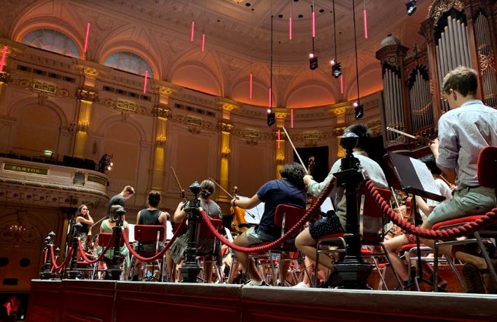 Concertgebouw 18