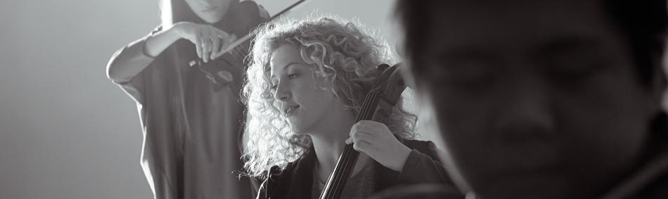 AYO Chamber Players - Australian Youth Orchestra