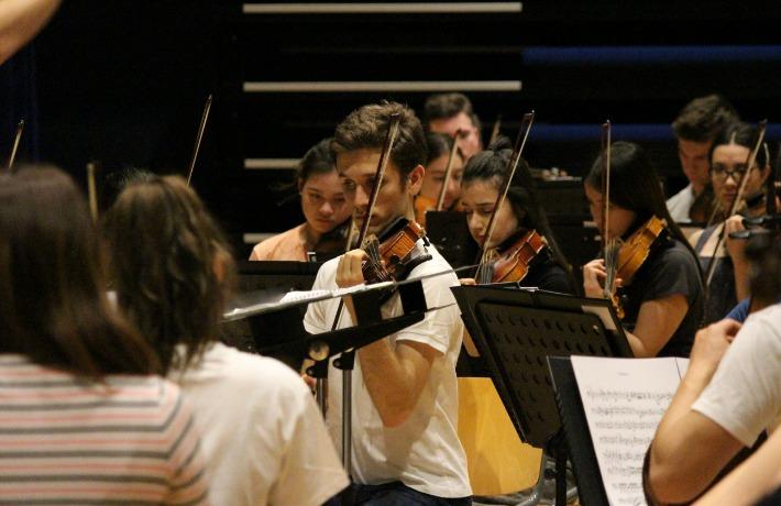 Krzysztof Rehearsal 10