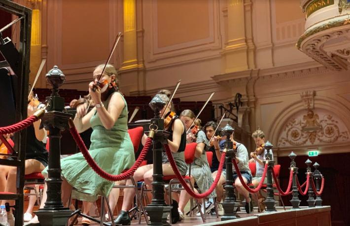 Concertgebouw 19