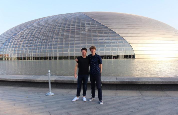 Beijing Concert 12