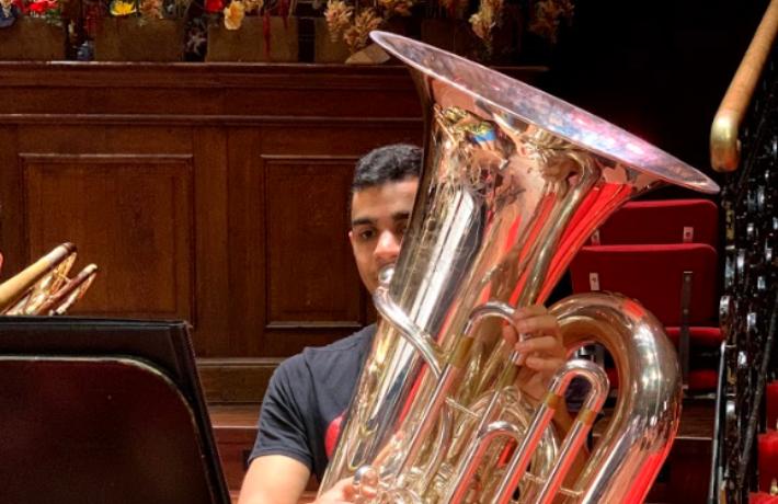 Concertgebouw 20