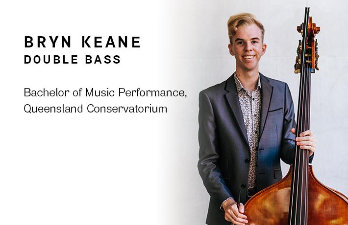 Bryn Keane