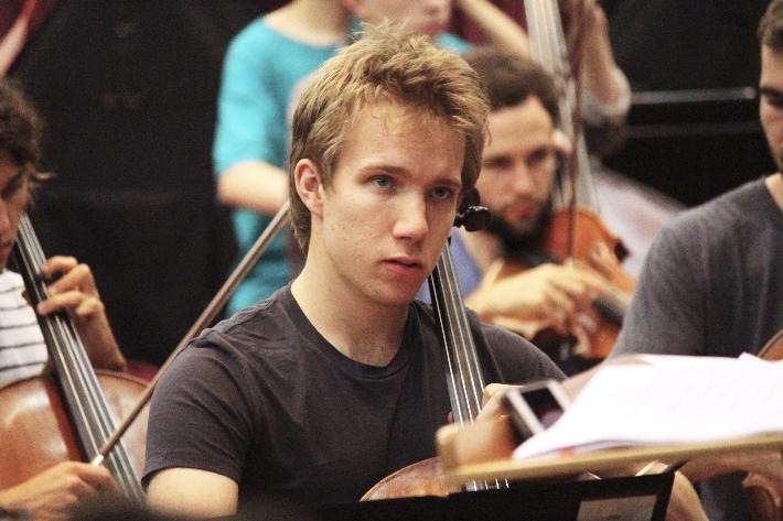 Jonathan Bekes
