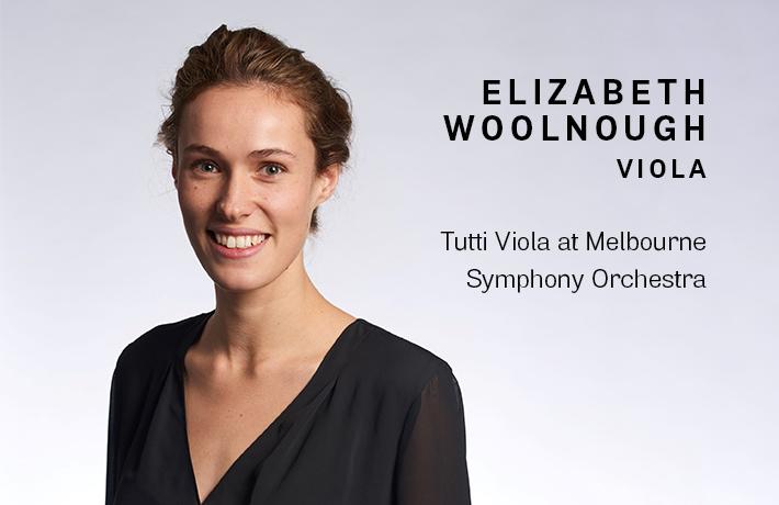 Elizabeth Woolnough